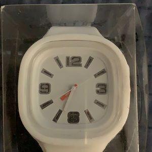 Remix silicone watch NWB